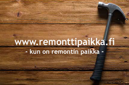 Remonttipaikka.fi